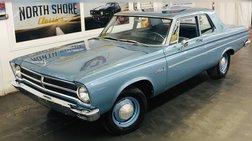 1965 Plymouth - 426 COMMANDO ENGINE - ORIGINAL SHEET METAL - 4 S