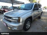 2005 Chevrolet TrailBlazer LS