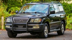 2005 Lexus LX 470 Base