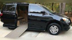 2007 Honda Odyssey EX L