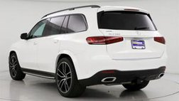 2021 Mercedes-Benz GLS GLS 580