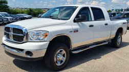 2009 Dodge Ram 2500 SXT