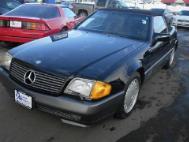 1990 Mercedes-Benz 500-Class 500 SL