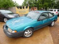 1992 Chevrolet Cavalier VL