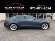 2013 Cadillac ATS 2.5L Luxury