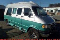 1994 Dodge Ram Van B250 109