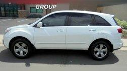 2008 Acura MDX SH-AWD w/Sport w/RES