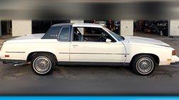 1987 Oldsmobile Cutlass Supreme Brougham