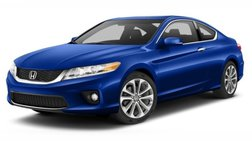 2014 Honda Accord EX-L V6