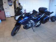 2002 Suzuki  DL1000