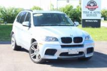 2011 BMW X5 M Base