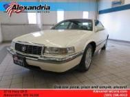 1993 Cadillac Eldorado Base