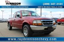 2000 Ford Ranger XL