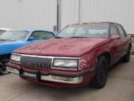 1990 Buick LeSabre Custom