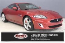 2013 Jaguar XK XKR