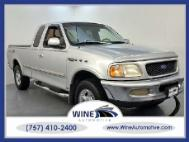 1997 Ford F-150 1997