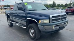 2001 Dodge Ram 2500 Base