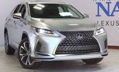 2020 Lexus RX 350L Base