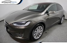 2016 Tesla Model X 90D
