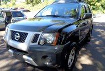2009 Nissan Xterra Off-Road