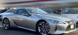 2020 Lexus LC 500 Base