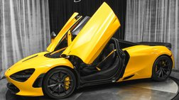 2020 McLaren 720S Performance Coupe Original MSRP $368K+ LOADED! TUN