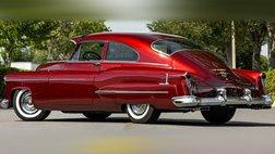 1950 Oldsmobile Ninety-Eight