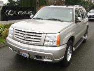 2006 Cadillac Escalade Base