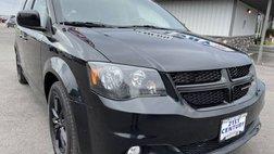 2020 Dodge Grand Caravan GT