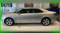 2011 Saab 9-5 Turbo4 Premium