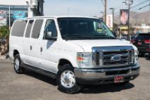 2010 Ford E-Series Wagon XLT