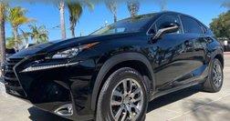 2016 Lexus NX 200t NX 200t