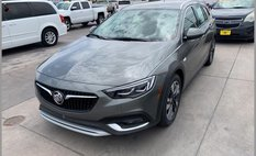 2019 Buick Regal TourX Preferred
