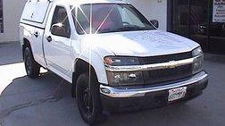 2008 Chevrolet Colorado 2WT