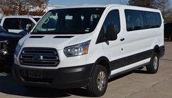 2019 Ford Transit Passenger XLT
