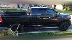 2016 Dodge Big Horn