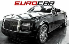 2016 Rolls-Royce Phantom Drophead Coupe Base