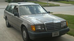 1989 Mercedes-Benz 300-Class 300 TE