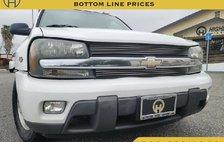 2003 Chevrolet TrailBlazer LT Extended Sport Utility 4D