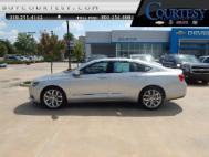 2017 Chevrolet Impala Premier