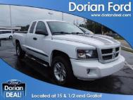 2010 Dodge Dakota Lone Star