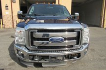 2011 Ford Super Duty F-350 XL