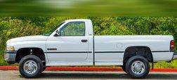 1995 Dodge Ram 2500 ~ 4X4 ~ 122K MILES ~ 12-VALVE ~ CUMMINS