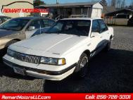 1989 Oldsmobile Cutlass Ciera SL