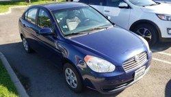 2010 Hyundai Accent GLS