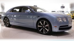 2016 Bentley Flying Spur Unknown