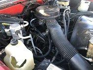1986 GMC Suburban K1500