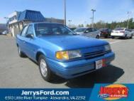 1992 Ford Tempo GL