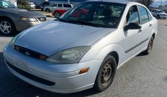 2004 Ford Focus LX