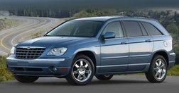 2007 Chrysler Pacifica Base